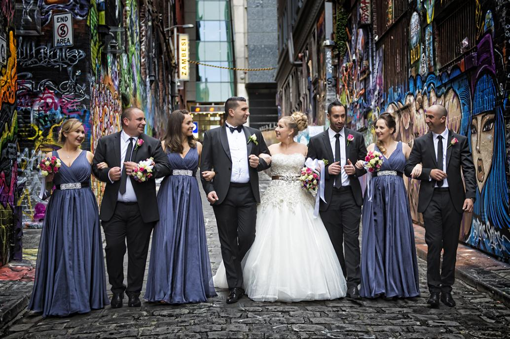 cheap wedding photographers melbourne
