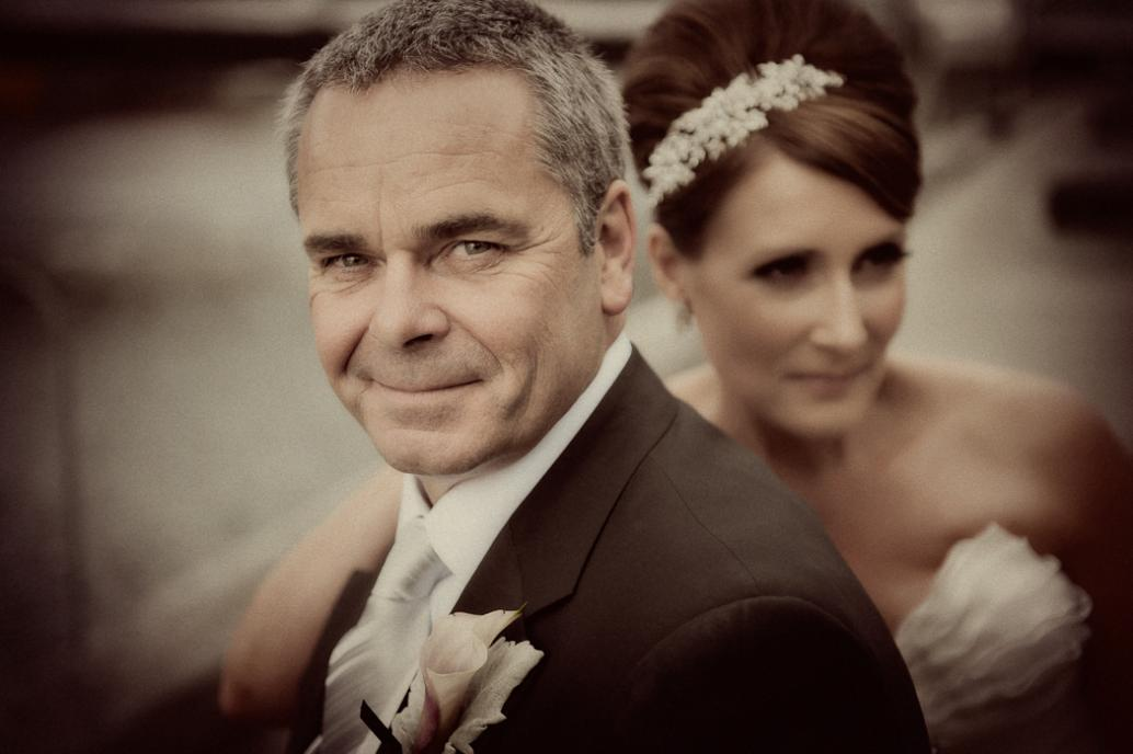 professional wedding photography on Southbank